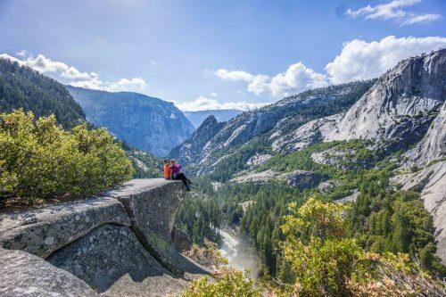 Yosemite - 5 roteiros de carro pela Califórnia