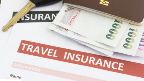 imagem sobre seguro viagem