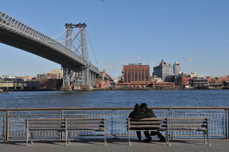 O que fazer em Nova York? visita ao east river