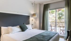 onde se hospedar em Menorca: hotel Artiem