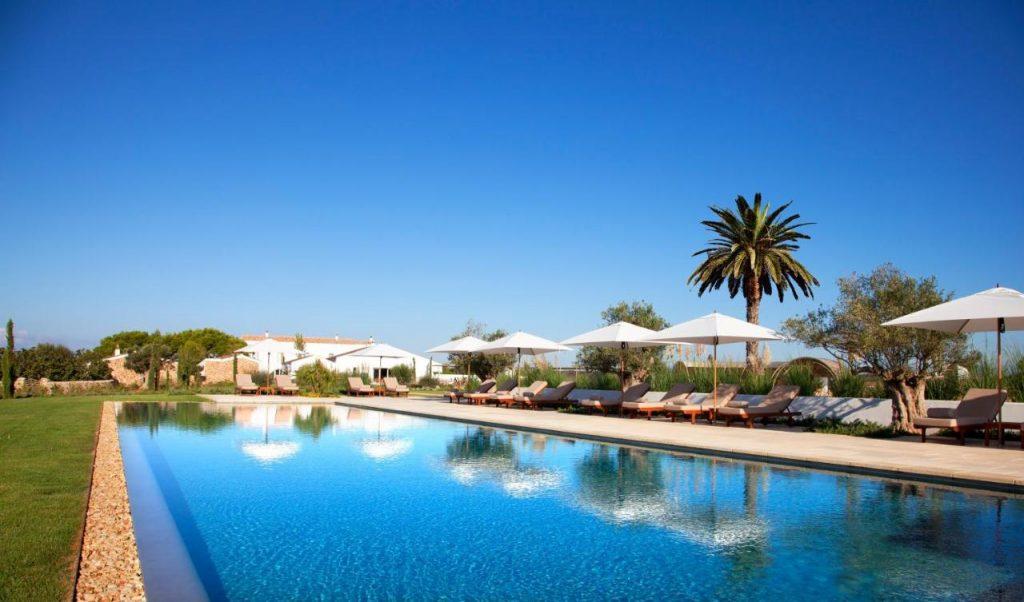 onde se hospedar em Menorca: torralbenc