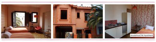 Onde Ficar Em Santiago- Apartments