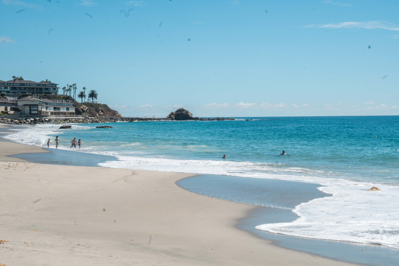Victoria Beach em Laguna Beach