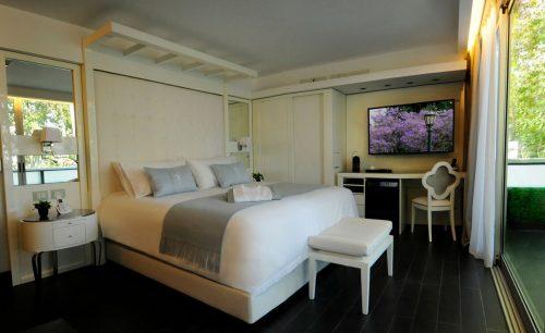 onde ficar em buenos aires - 1828 smart hotel