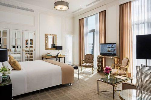 onde ficar em buenos aires - Alvear-Palace-Hotel