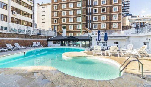 onde ficar em buenos aires - Claridge hotel