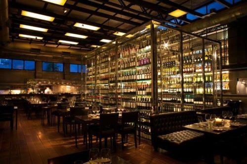 onde ir em Buenos Aires - Restaurante Sucre