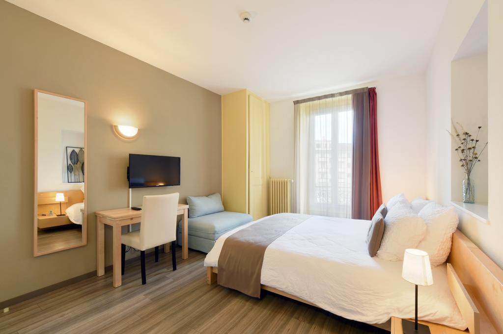 Onde ficar em Genebra - hotel-du-marche