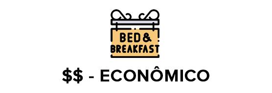 hospedagem economica