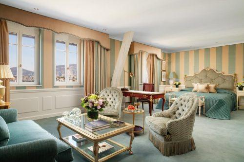 onde ficar em genebra: hotel dangleterre quarto2