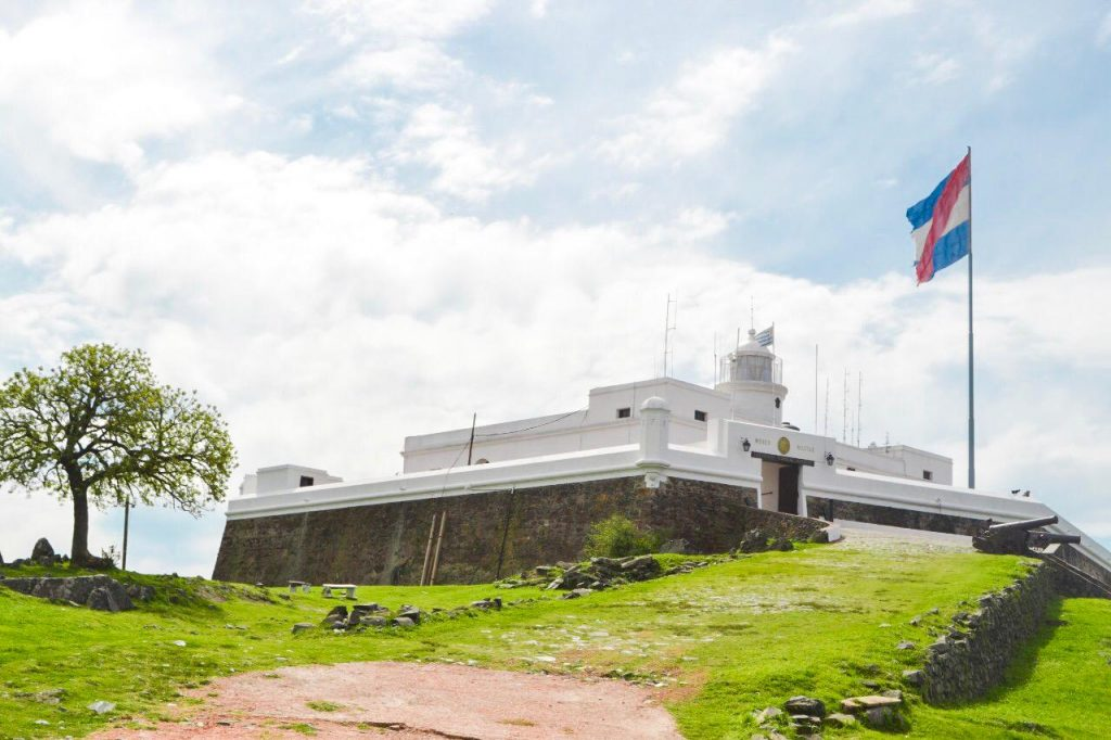 Fortaleza General Artigas