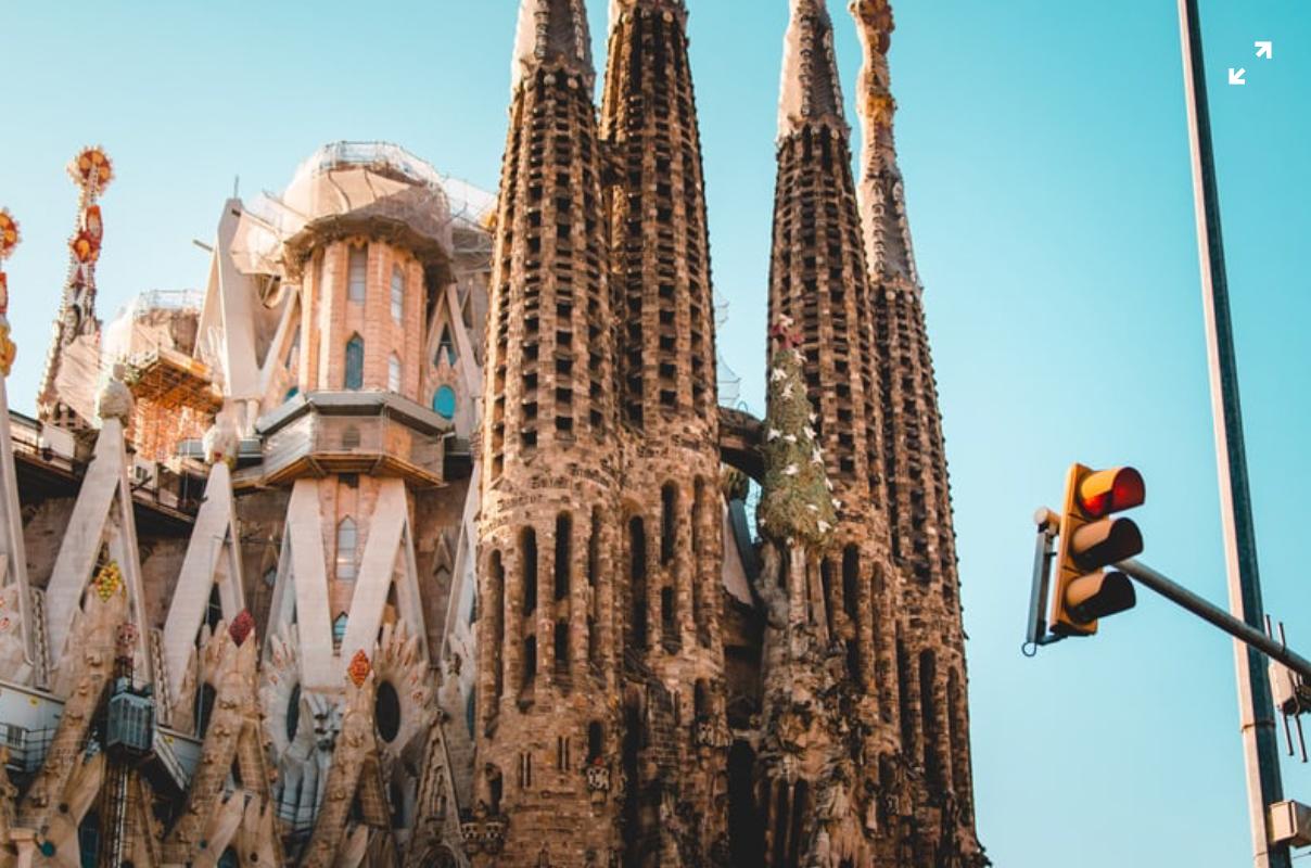dicas Barcelona