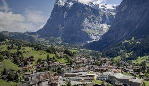 dicas de interlaken: Grindelwald
