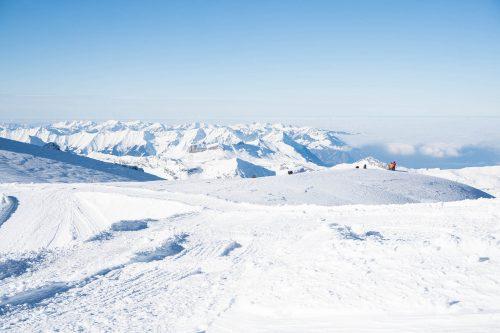 dicas de interlaken: junfraujoch