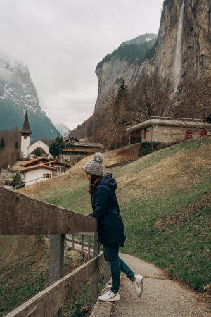 dicas de interlaken: lauterbrunnen