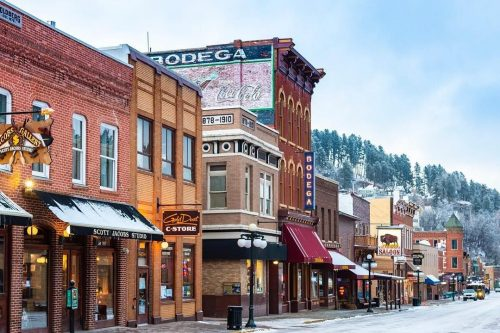 dicas de Park City, Utah
