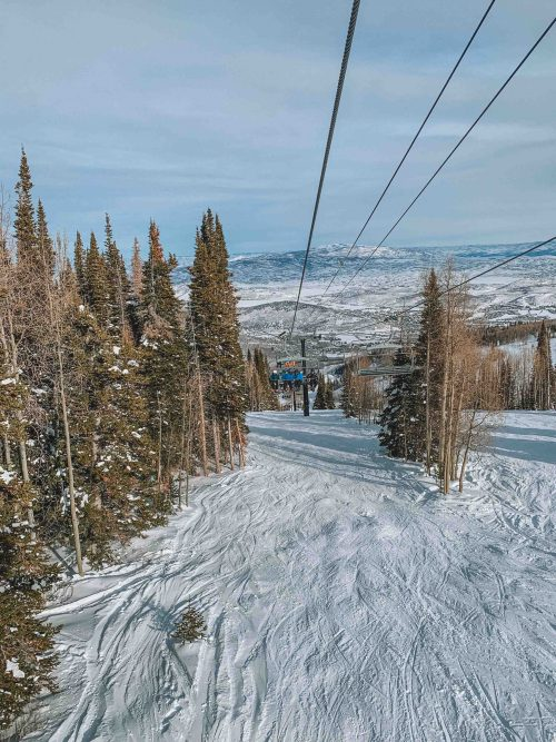 foto de park city mountain