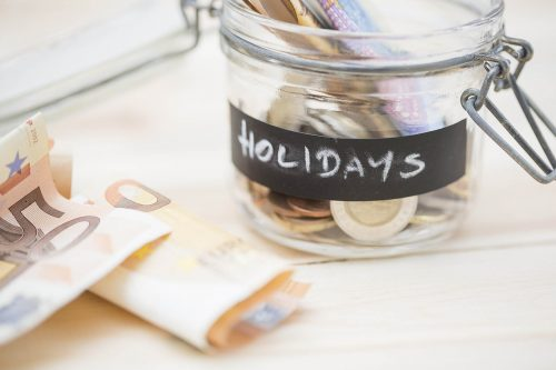 economize para viajar