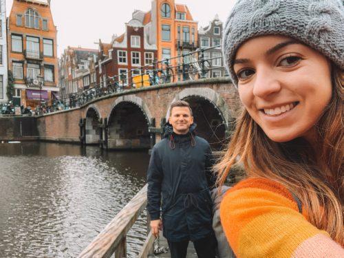 dicas de Amsterdam: lugares fotogênicos