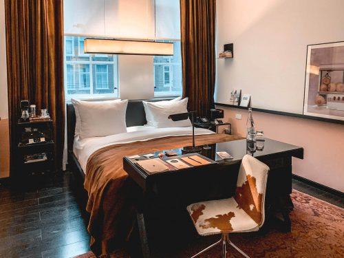 dicas Amsterdam onde dormir
