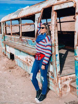 magic bus no roteiro do Deserto do Atacama