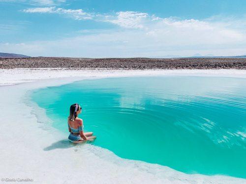 Dicas deserto do Atacama e Roteiro