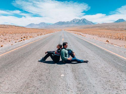 Dicas do Deserto do Atacama