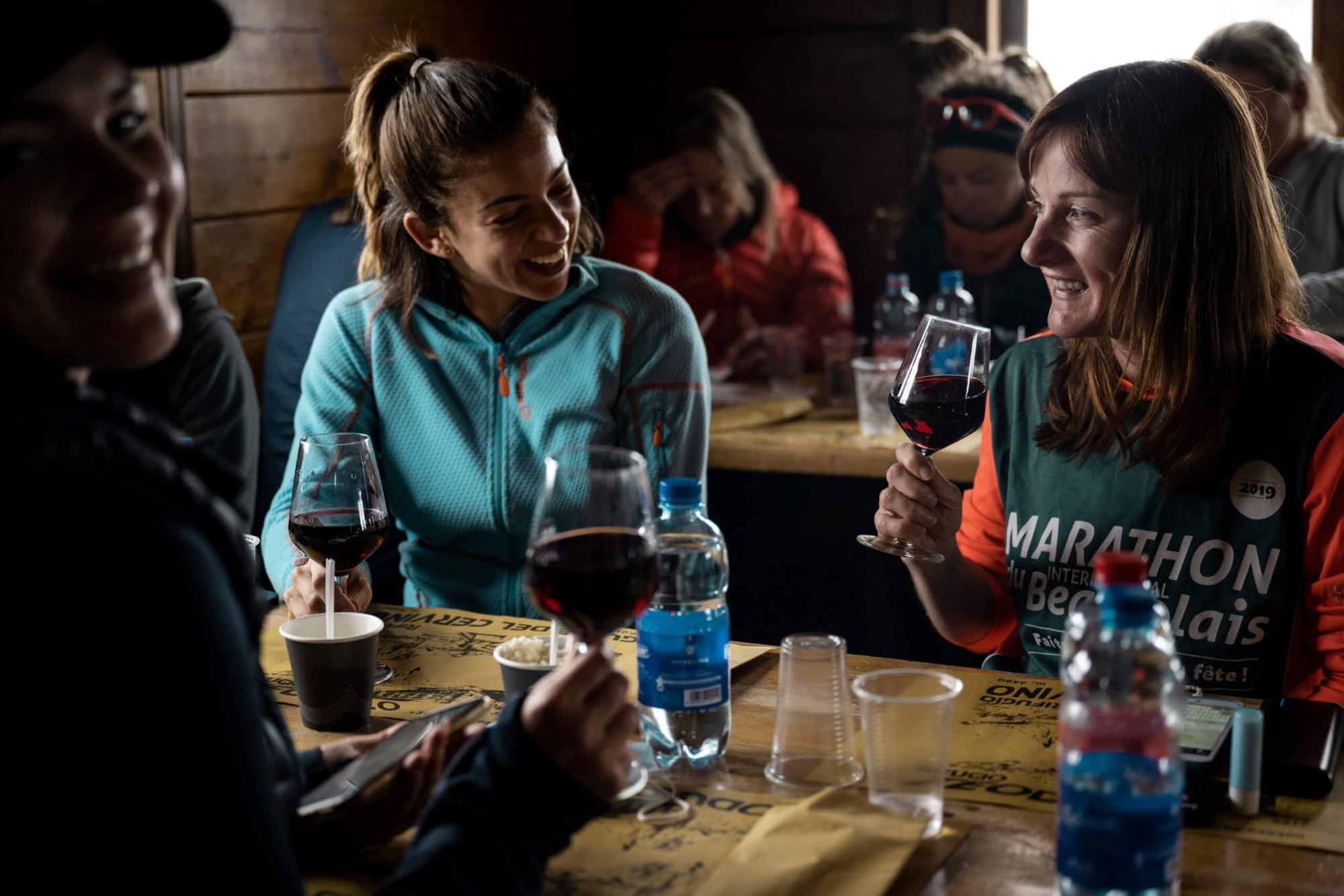 quel furtado no refugio em zermatt