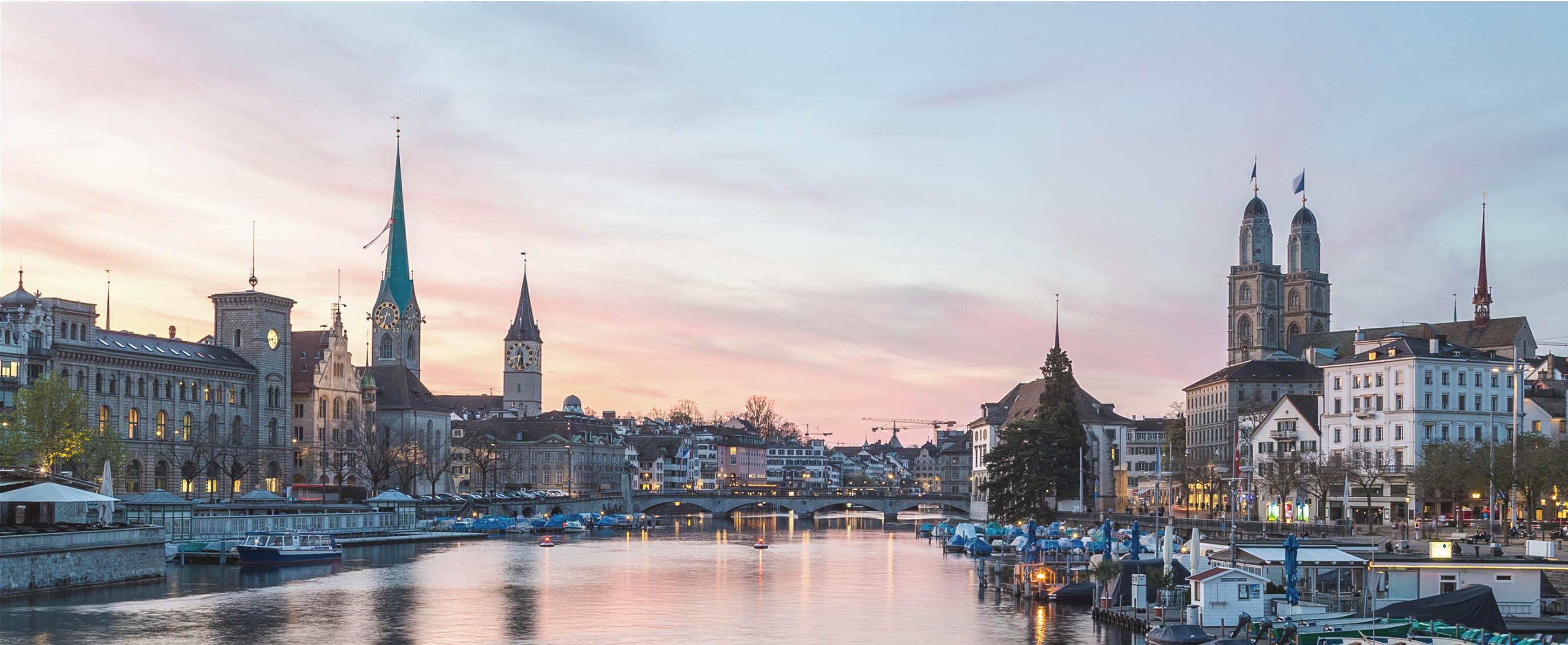 Foto de Zurique