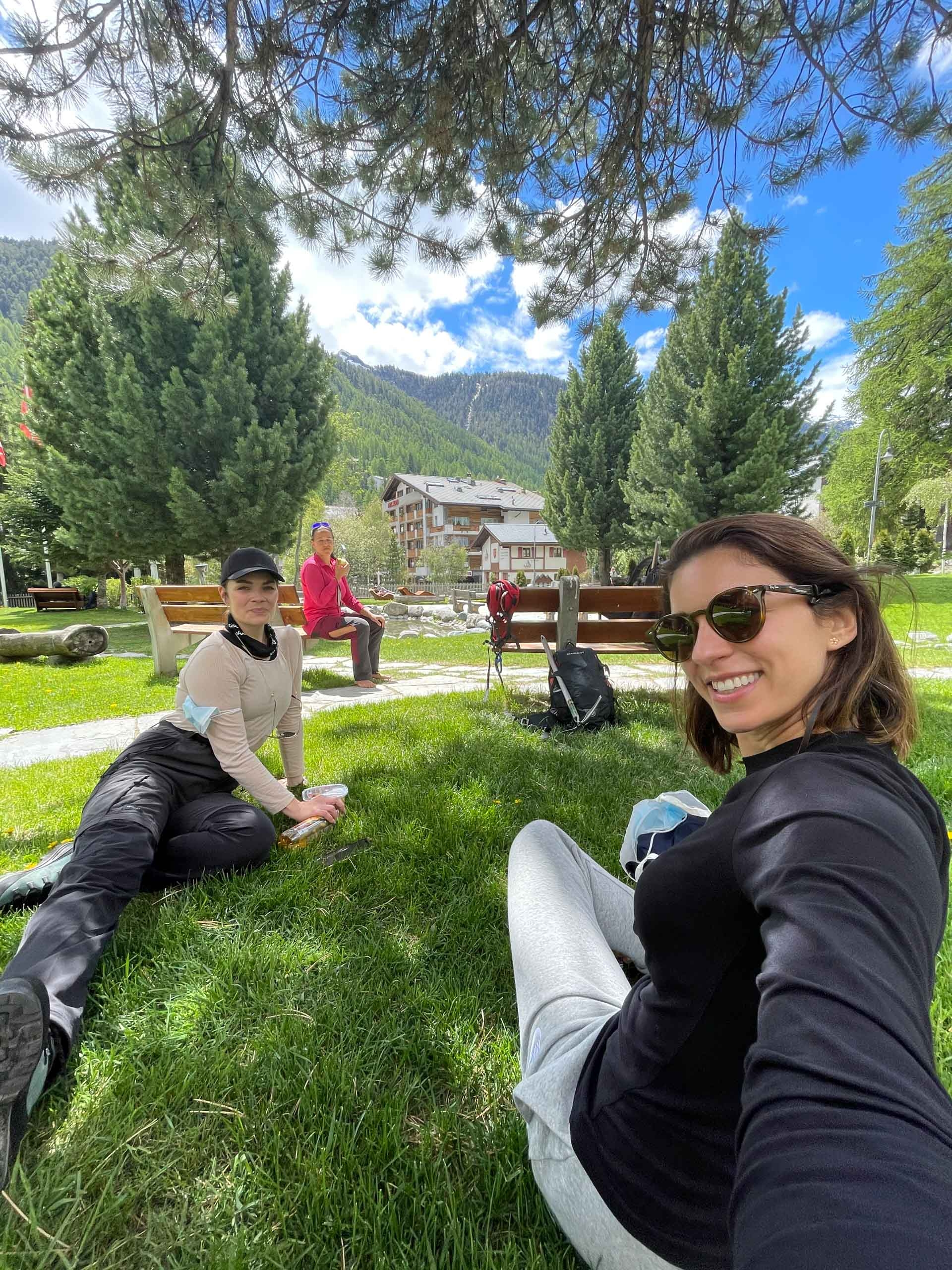 quel furtado em Zermatt