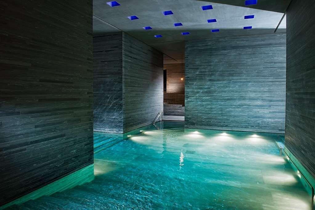 um dos melhores hotéis da Suíça 7132